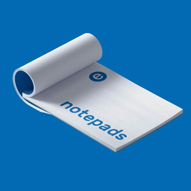 notepad printing Huddersfield